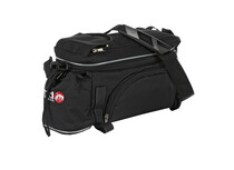 RCP Rack Pack black